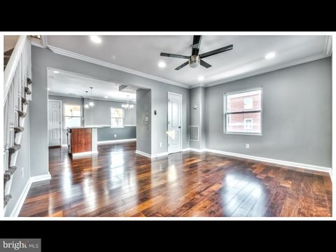5421 Nelson Ave, Baltimore, MD 21215