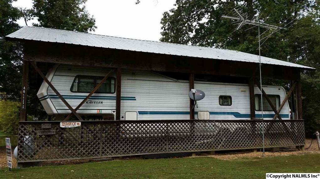 County 761 Rd Lots 46 & 47, Cedar Bluff, AL 35959