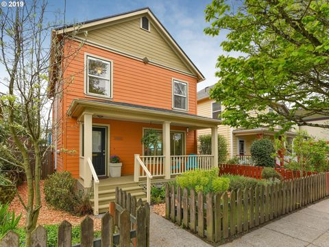 Photo of 3960 N Michigan Ave, Portland, OR 97227