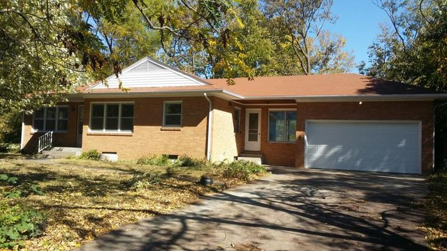 1313 Garden Ct Columbia Mo 65203 Home For Sale And