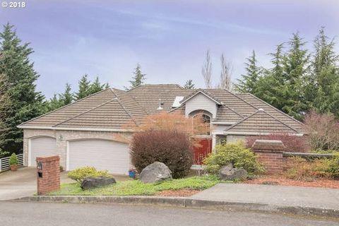 8534 Nw Timber Ridge Ct, Portland, OR 97229