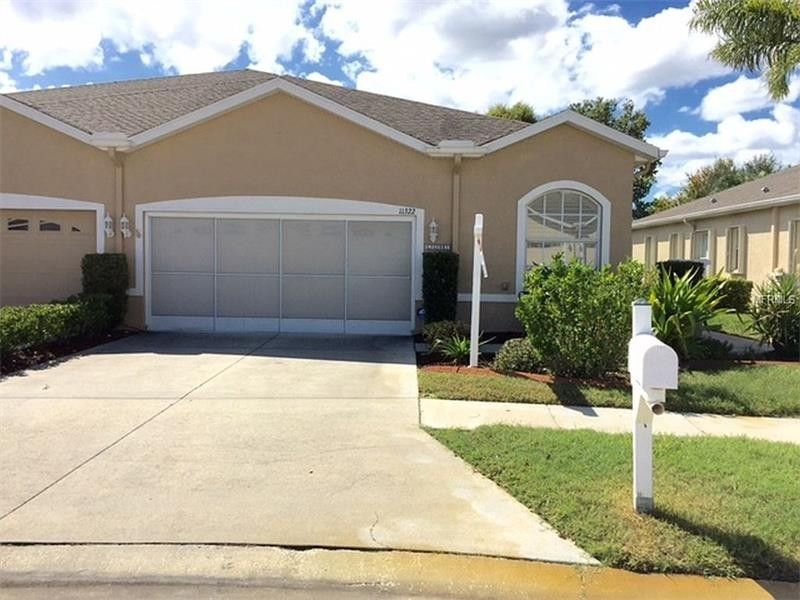 11322 Golf Round Dr New Port Richey, FL 34654