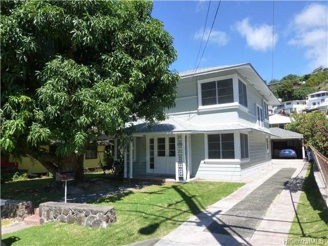 2412 Kanealii Ave, Honolulu, HI 96813