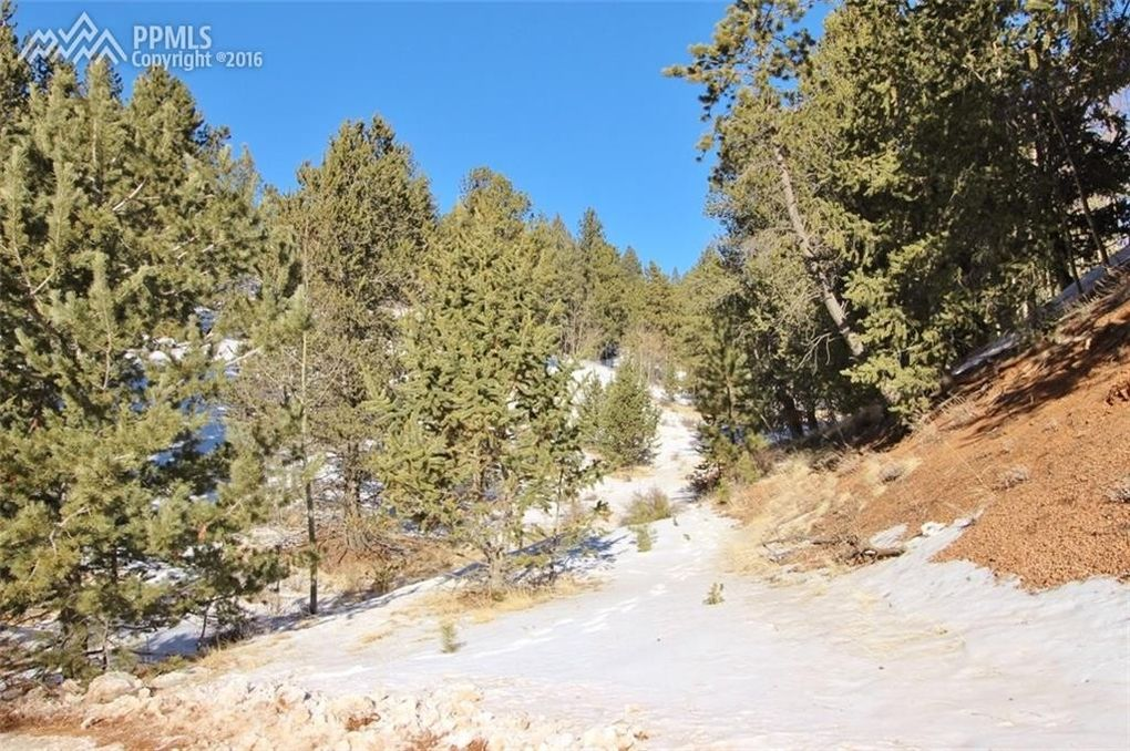 529 grosbeak cir divide co 80814 land for sale and