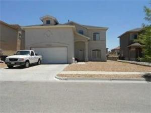 Photo of 12232 Holy Springs St Ct, El Paso, TX 79928