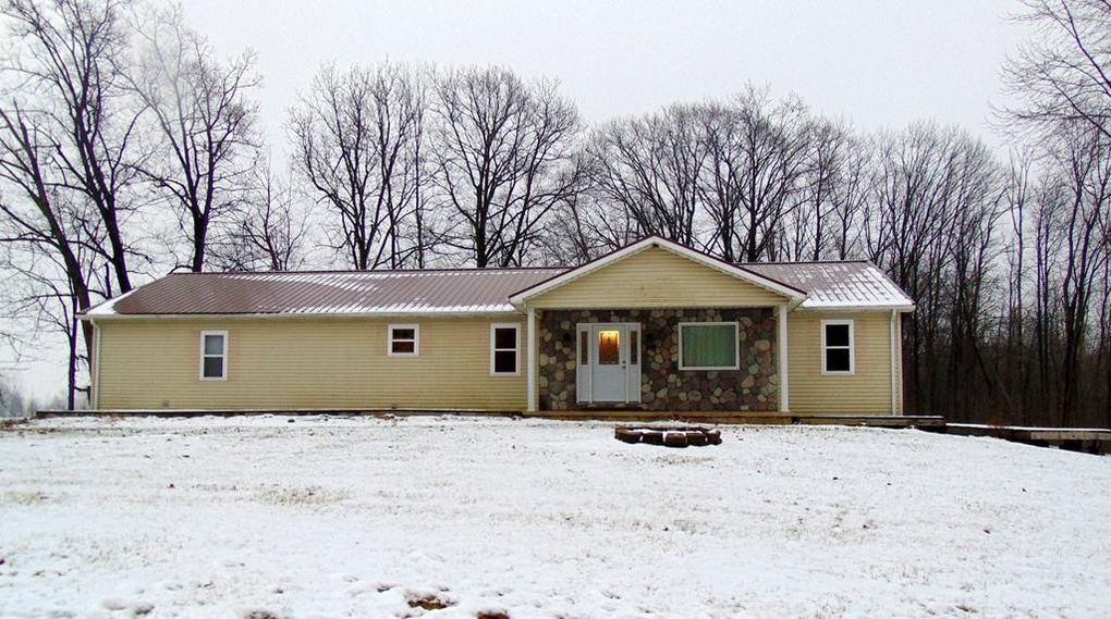 6541 State Route 42, Mount Gilead, OH 43338