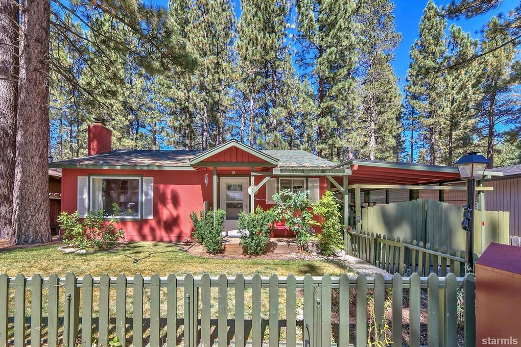 2685 Elwood Ave, South Lake Tahoe, CA 96150