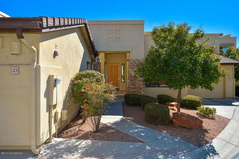 23 Mesa Grande Dr, Sedona, AZ 86351