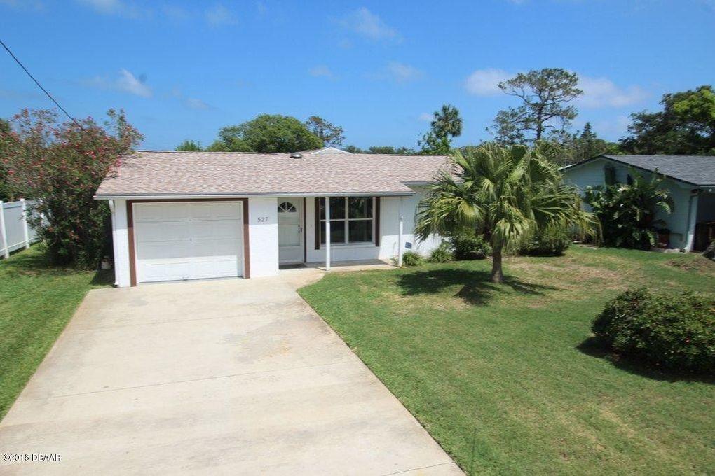 527 S Peninsula Ave New Smyrna Beach Fl 32169