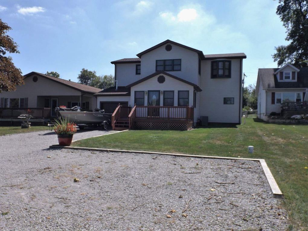 2630 E South Center St, Columbia City, IN 46725