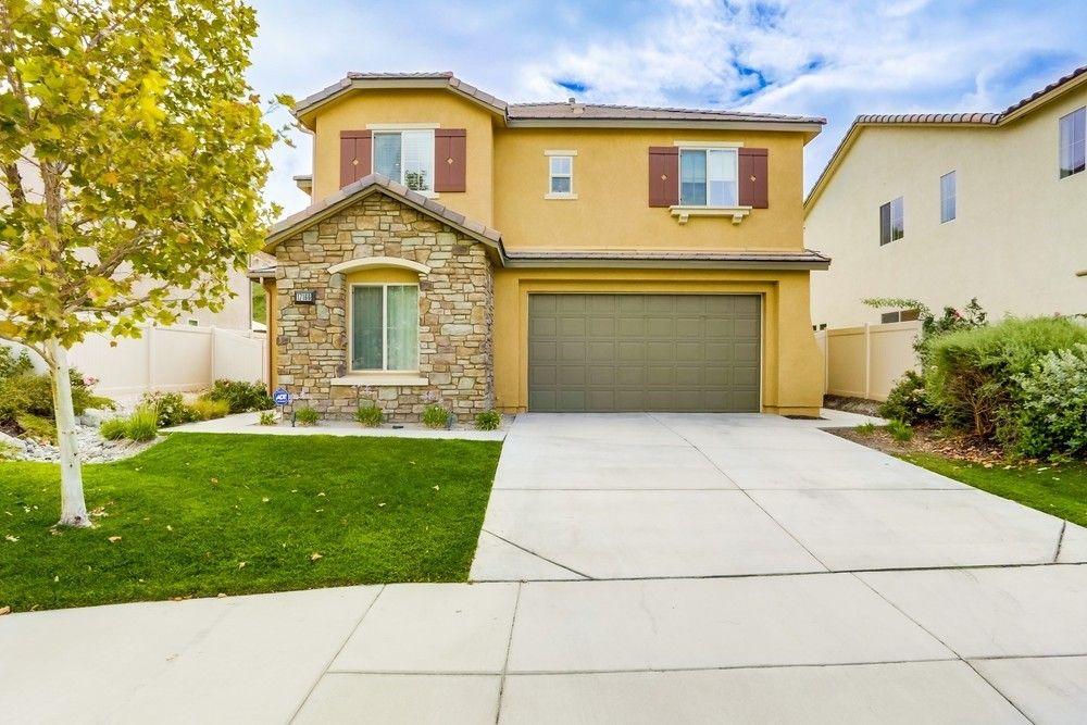 17166 Silk Tree Way, Santa Clarita, CA 91387