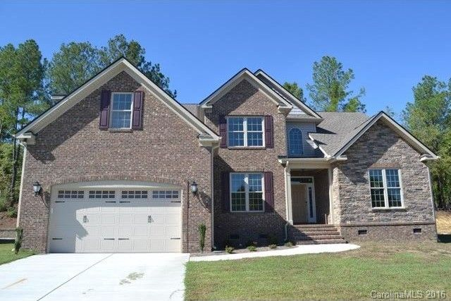 1717 Townsend Ln Rock Hill Sc 29730 Home For Sale