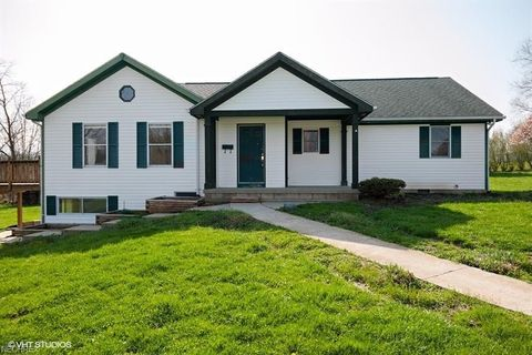 13800 Township Road 64, Glenford, OH 43739