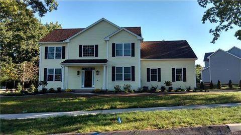 glastonbury ct new homes for sale
