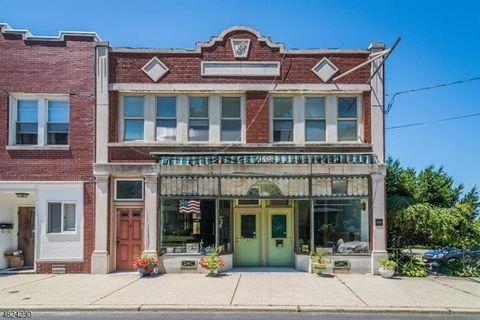 155 Main St, Franklin, NJ 07416