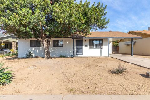 3632 W El Camino Dr, Phoenix, AZ 85051