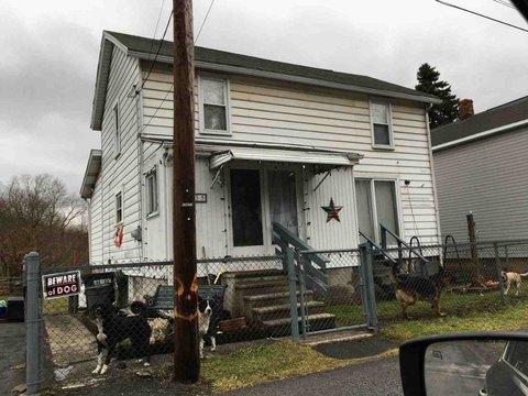 635 Mc Coy St, Nanty Glo, PA 15943