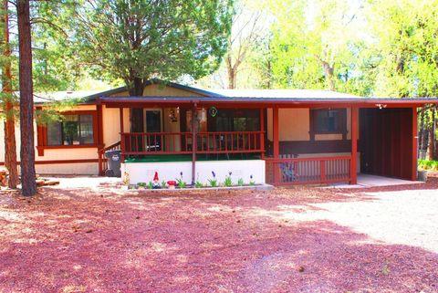 3054 Greenleaf Dr, Lakeside, AZ 85929