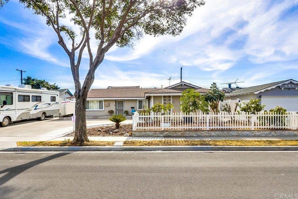 6442 Chapman Ave Garden Grove, CA 92845