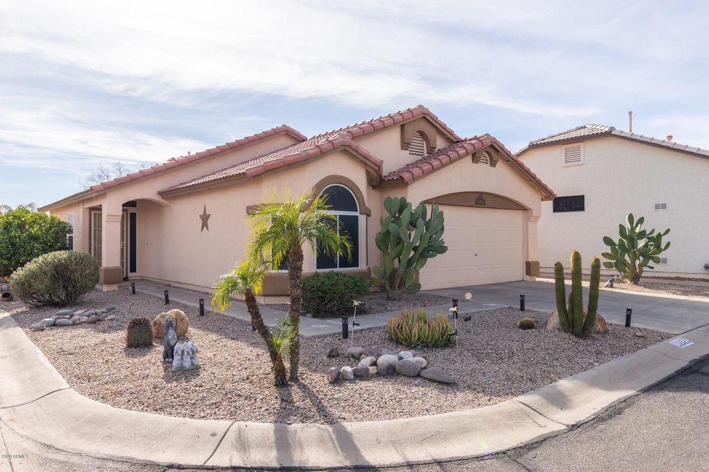 11621 W Vulture Mountain Ct Surprise, AZ 85378
