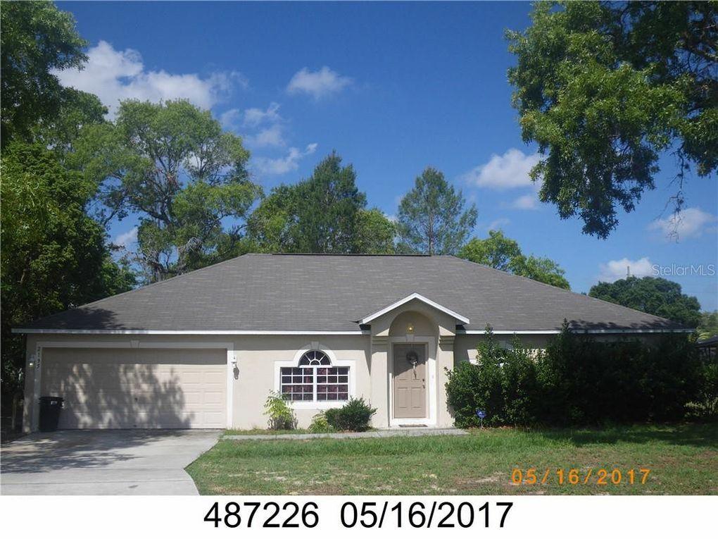 2195 Marietta Ave Spring Hill, FL 34608