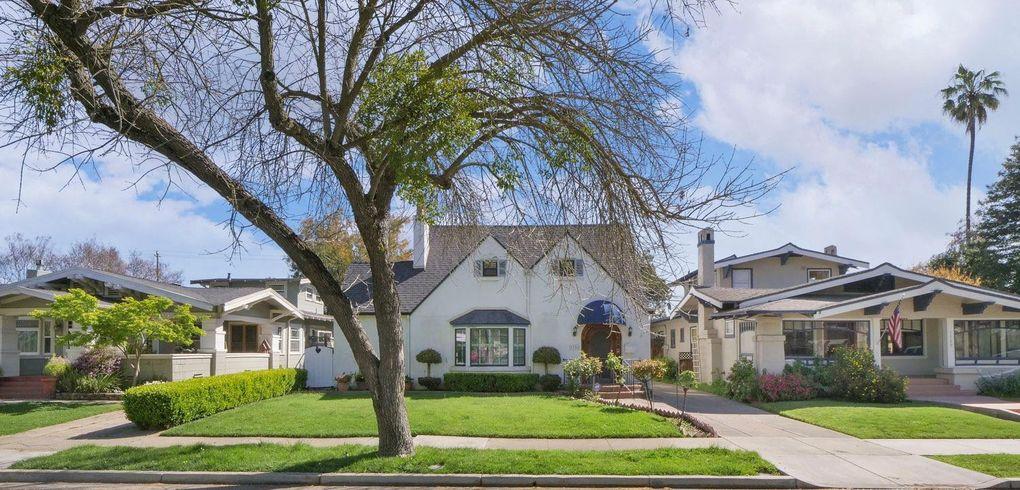 1726 N San Joaquin St Stockton, CA 95204