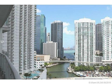 Photo of 90 Sw 3rd St Apt 2013, Miami, FL 33130