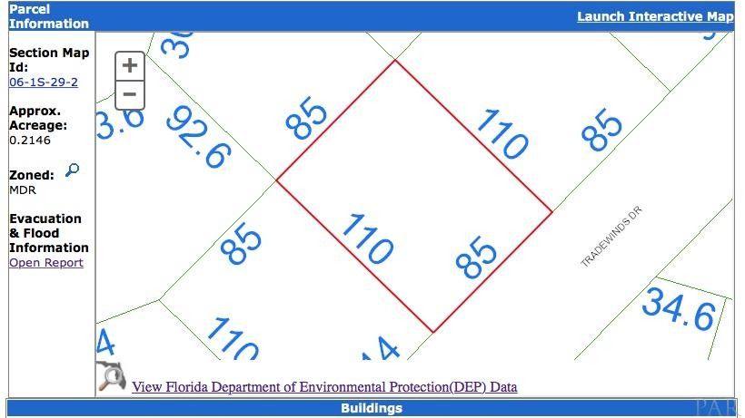 4670 Tradewinds Dr Pensacola Fl 32514 Realtor Com