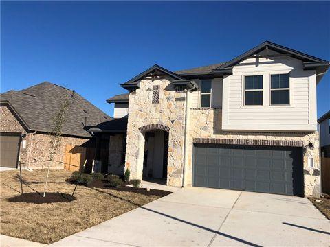 13221 Mariscan St, Austin, TX 78652