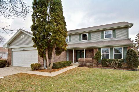 103 Dickinson Ct, Vernon Hills, IL 60061