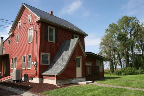 130 Poor House Rd, Catawissa, PA 17820