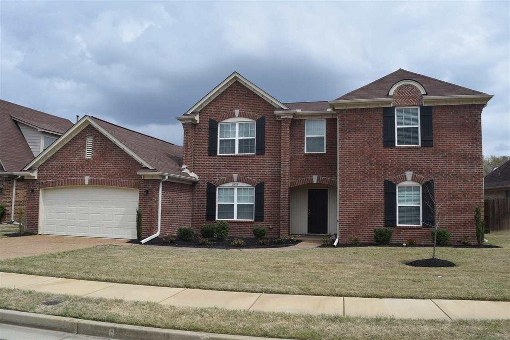 8478 Kamin Ln, Memphis, TN 38125