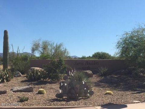 8562 E Nightingale Star Dr Lot 27, Scottsdale, AZ 85266
