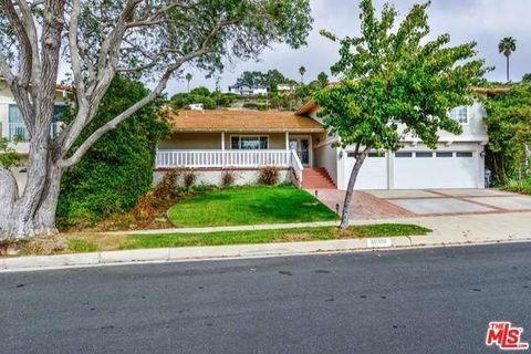 30310 Via Rivera, Rancho Palos Verdes, CA 90275