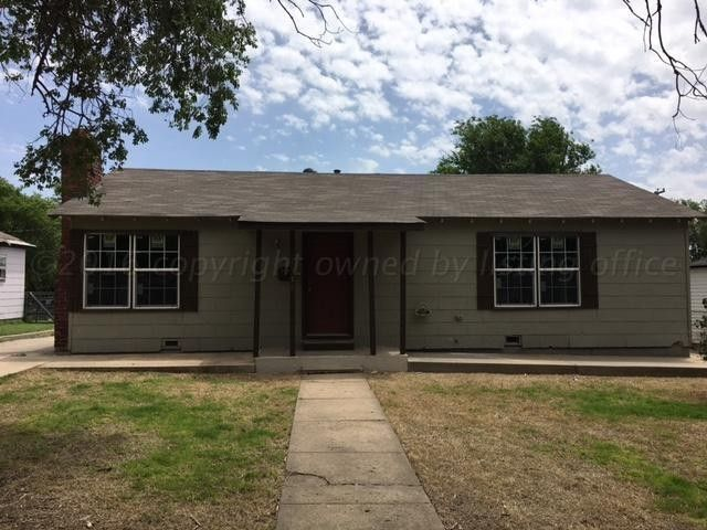 1116 garland st pampa tx 79065 home for sale real estate