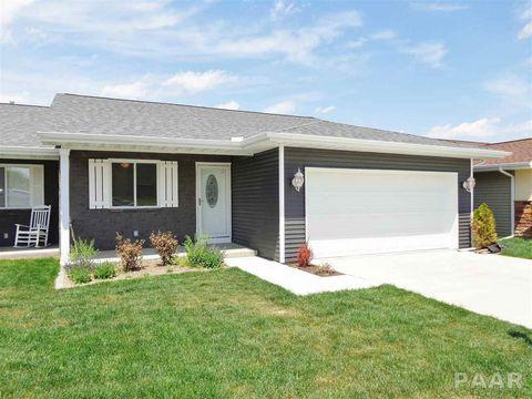 Photo of 4527 W Correll Ct, Bartonville, IL 61607