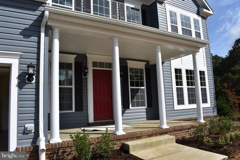 Photo of 13625 Rumsey Pl, Bryantown, MD 20617