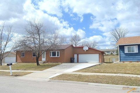 Homes For Sale Near Robbinsdale Elementary 14 Rapid City Sd