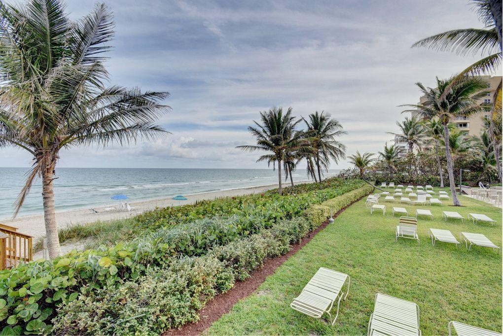 3400 S Ocean Blvd Apt 9 K, Highland Beach, FL 33487