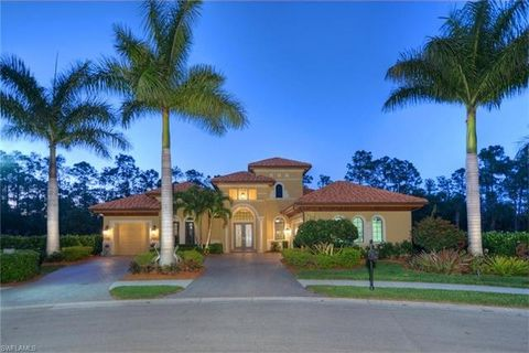 7463 Byrons Way Naples FL 34113