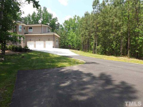 470 Sun Forest Way, Chapel Hill, NC 27517