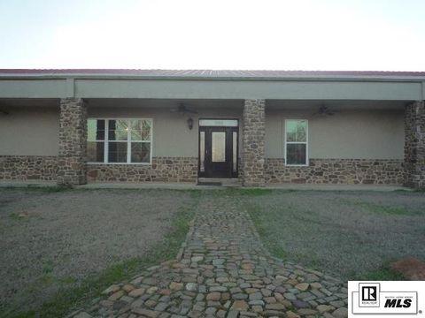 988 Scotts Hideaway Rd, Farmerville, LA 71241