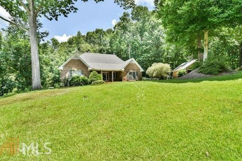 224 Darwish Dr, McDonough, GA 30252