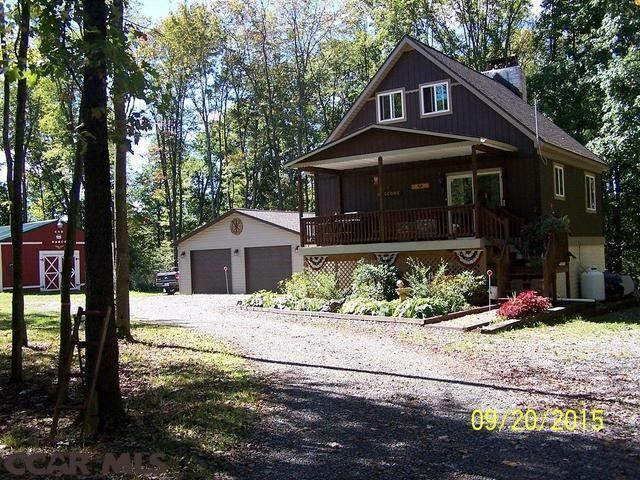 533 3rd Level Rd Clearfield PA 16830