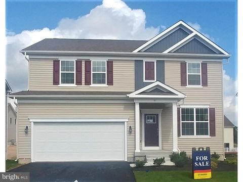 81 Tucker Dr Lot 26, Downingtown, PA 19335