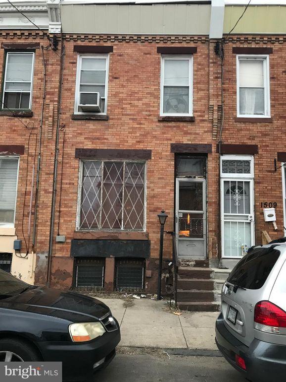 1507 Adams Ave, Philadelphia, PA 19124