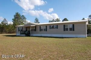 2129 Nw County Road 274, Fountain, FL 32438