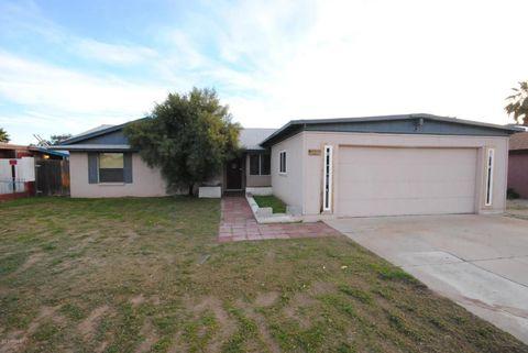 5627 W Mission Ln, Glendale, AZ 85302