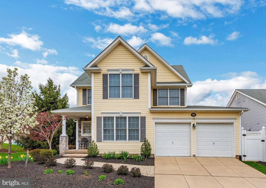 1001 Eastbourne Ct Frederick, MD 21702