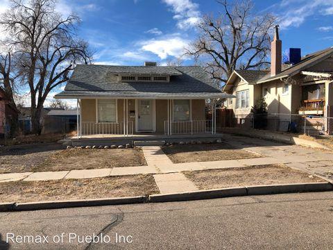 Photo of 1109 N La Crosse Ave, Pueblo, CO 81001